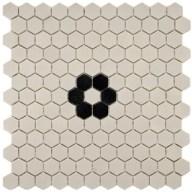 flower tile overstock