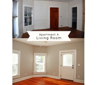 Apt A Living Rm Entry Compare