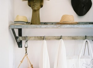 Hat Stack Rack