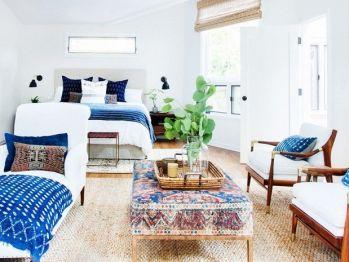 Global Textiles via Amber Interiors