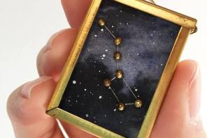 Dreamy Celestial Inspired Gift Ideas