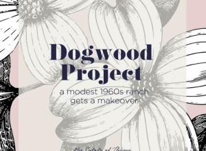 dogwood blush