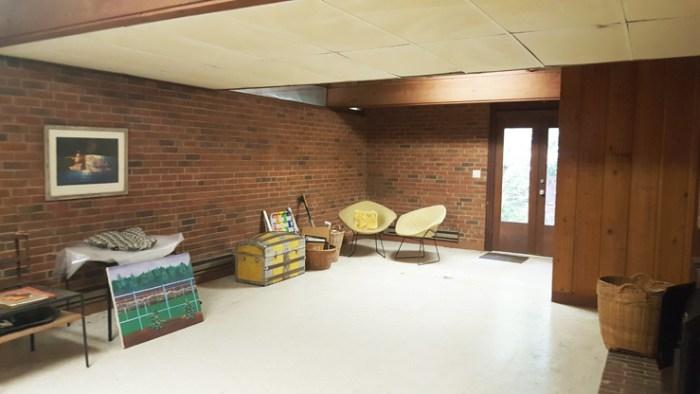 hayes basement