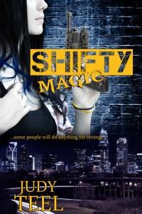 Shifty Magic cover