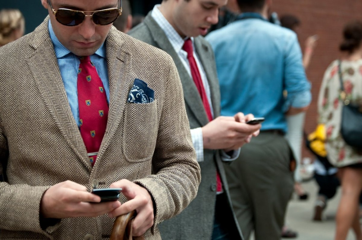 Fashion at the Races: Style Tips for the Well-Dressed Male
