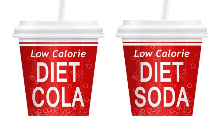 New research shows good results when diet drinks are part of overall healthy diet