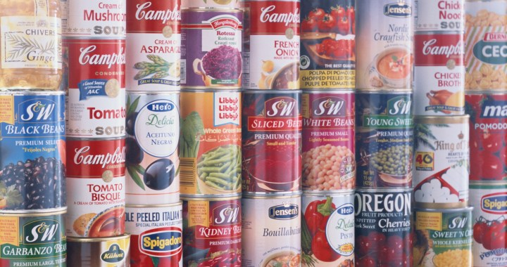 12 Canned Food Products On My Healthy Foods List
