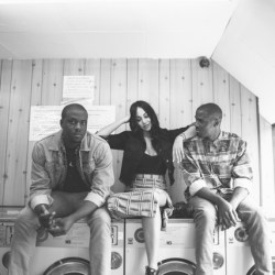 Noise galleri dark trap house from the british trio for 90s house tunes