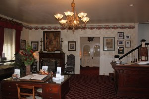 70th Annual Jefferson Pilgrimage & Historic Homes Tour