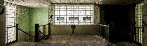 The Good Nauheim ~ Glen Springs Sanitarium