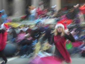Holiday Stress: Don't Let It Sap Your Joy!