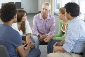 Conversation with aging parents about getting help