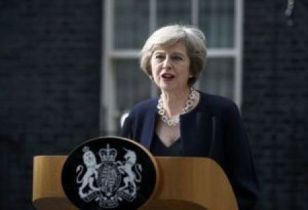 Theresa May Under Pressure To Name Brexit Date