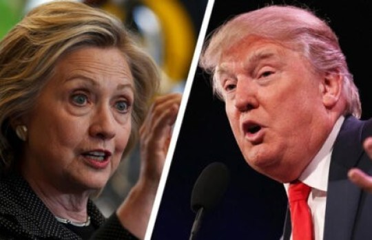 HilLary Clinton Resoundingly Wins First Round Of Presidential Debate