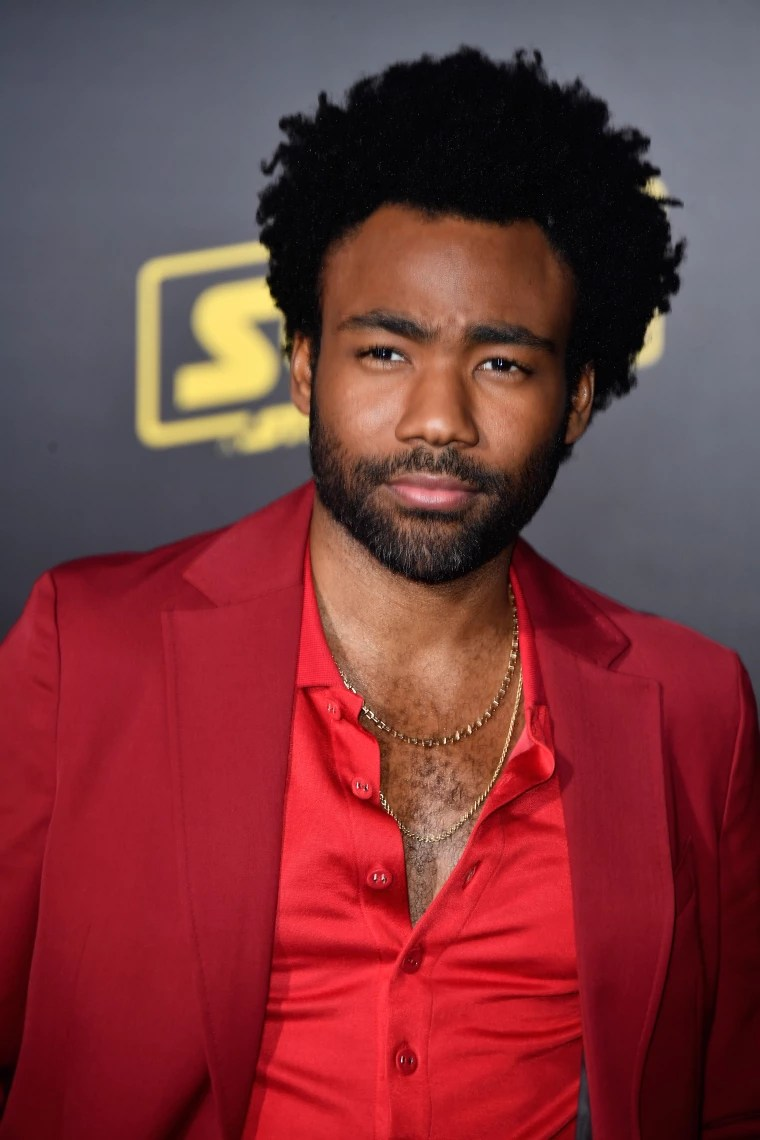 Donald Glover says Stevie Wonder has watched Atlanta   The FADER Donald Glover says Stevie Wonder has watched