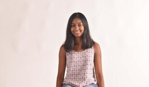 Megha Neelapu- Opinion Editor