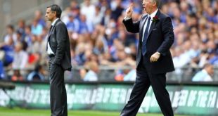 FA Cup Final: Manchester United v Chelsea