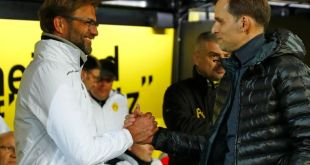 Borussia-Dortmund-v-Liverpool