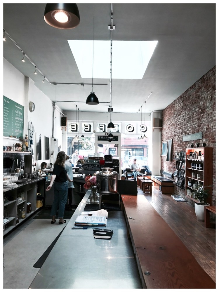 Coffee & Clothes - Victoria Travel Guide to the Best Spots in the City