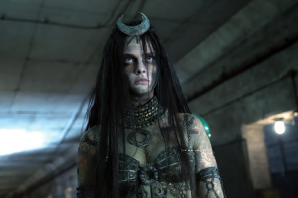 [SPOILER] A Closer Look at Enchantress' Brother from Suicide Squad