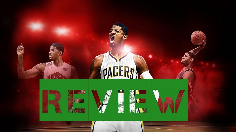 NBA 2K17: The #TeamFanboy Review
