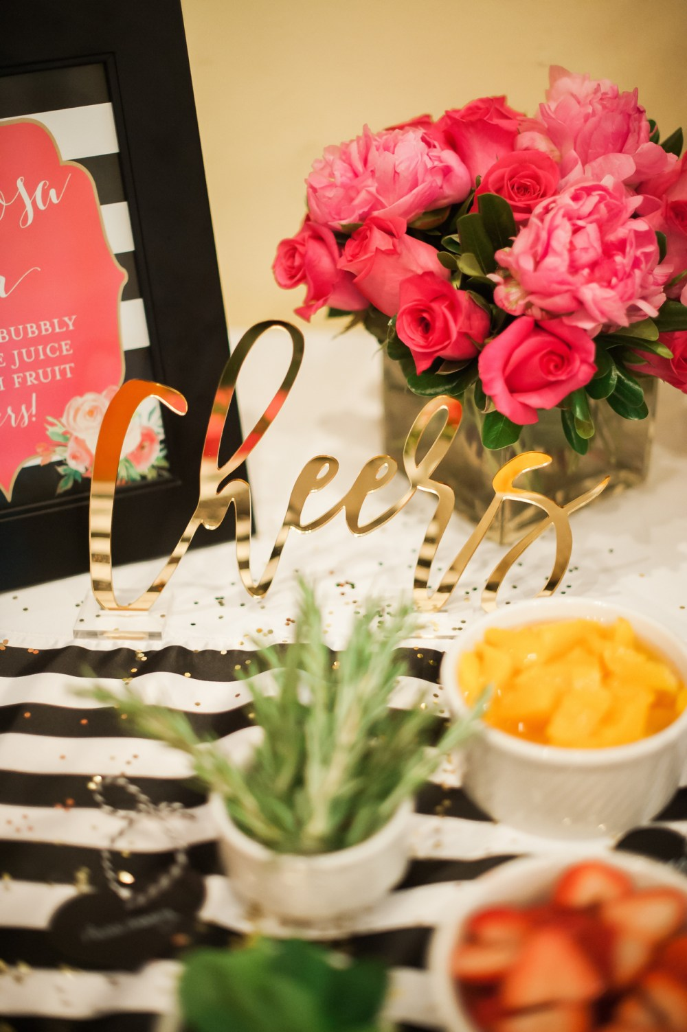 Kate Spade Wedding Gift Ideas : fashion wedding kate spade bridal shower august 10 2016 12 comments