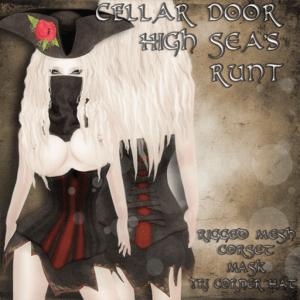 Cellar Door (2)