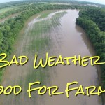 Can Bad Weather be Good for Farmers? via thefarmerslife.com