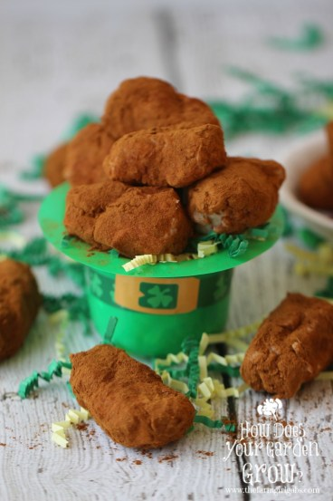 Irish Potatoes - Pinterest No Title