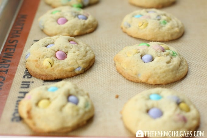 Here is the thing about ice cream sandwich cookies - they are easy to ...