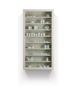 Edmund de Waal, A Different Light, 2011