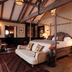 The Prince's Lodge