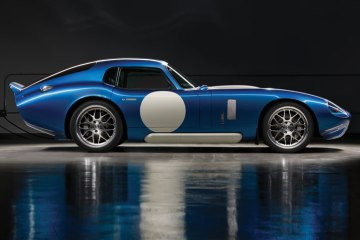 The Renovo Coupe
