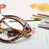 Dolce & Gabbana Mosaico Collection.