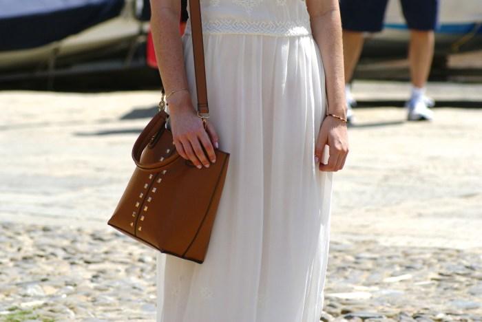 The Perfect Mai Dress in Portofino