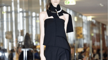 LEA PECKRE Fall Winter 2015/16