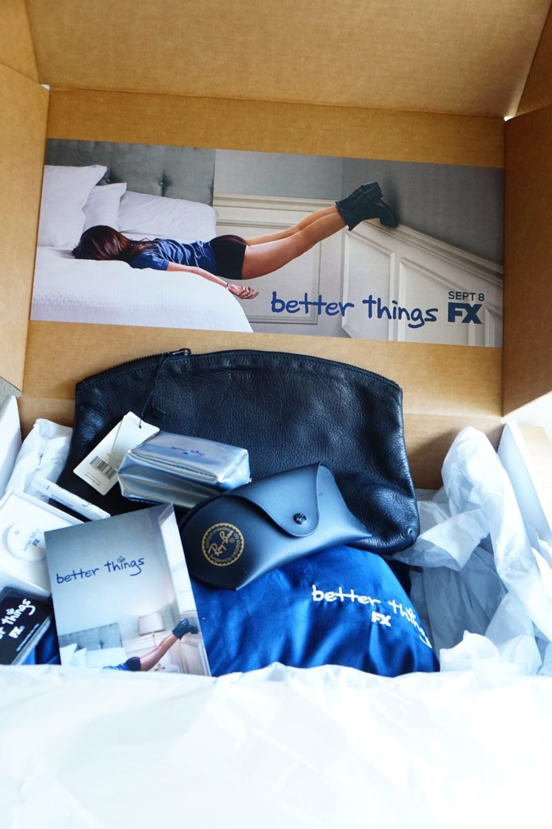 Better Things' Mom's Night Out with Pamela Adlon! (GIVEAWAY)