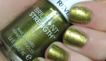 Revlon Tantalize Swatch