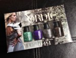 OPI Little Northies Collection