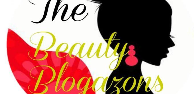 Beauty Blogazons Logo