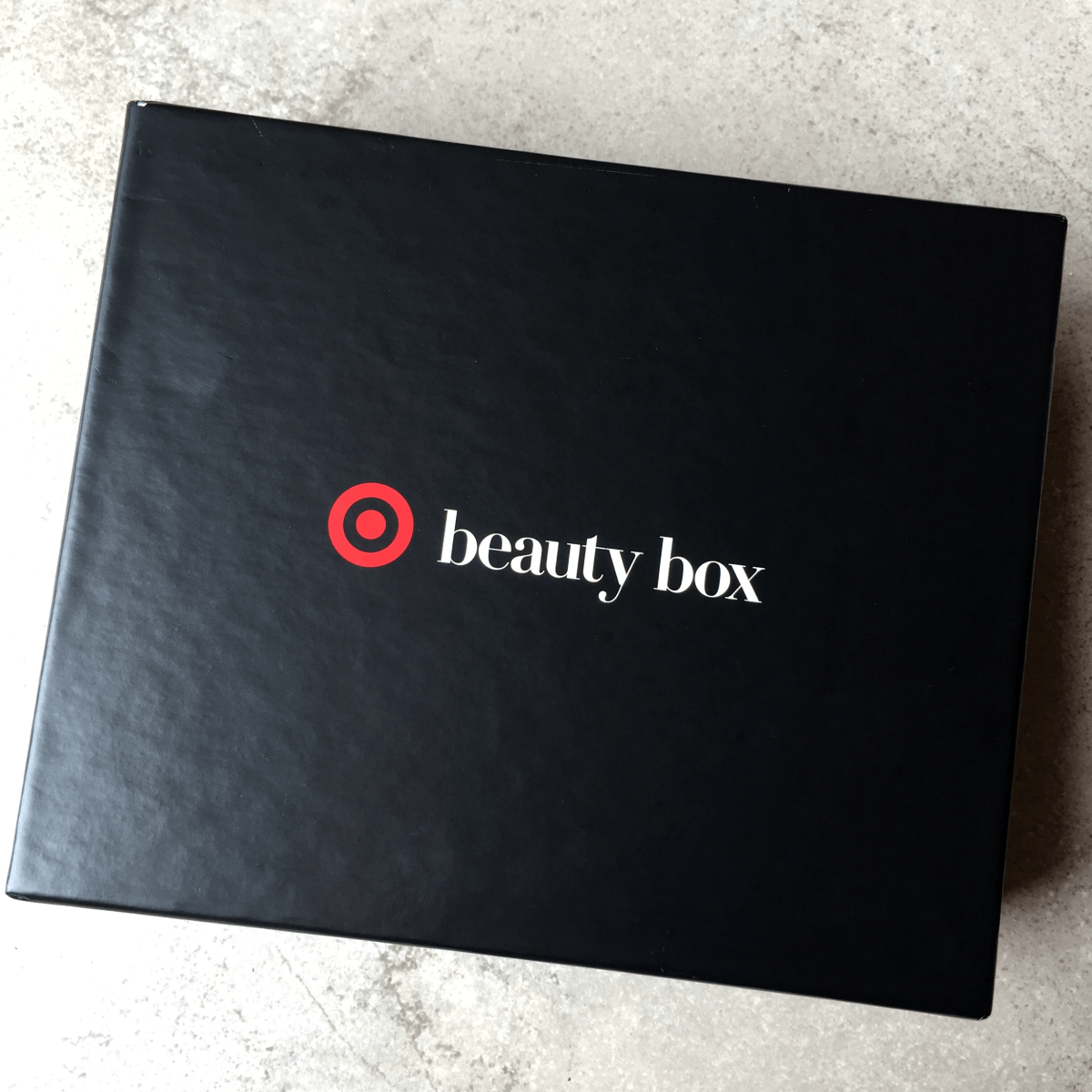 Target Beauty Box Spring 2015 | Unboxing & Overview