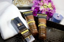 REFRESHING MY HAIR COLOR AT HOME WITH JOHN FRIEDA BRILLIANT BRUNETTE® AT WALMART