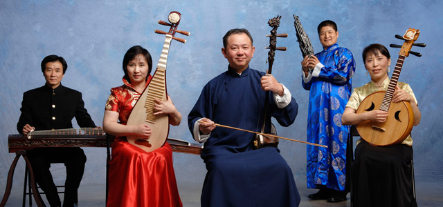 asian contemporary music