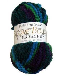 Encore Boucle Colorspun