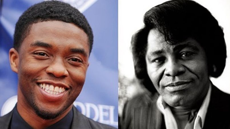 Boseman Brown