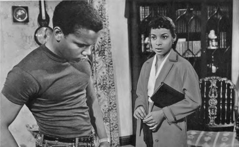 Reel Gems | Take A Giant Step (1959)