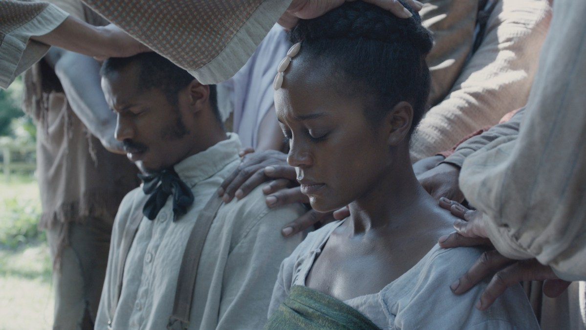 Fox Searchlight Launches 'Birth of A Nation' Voting Drive
