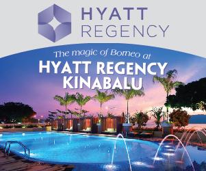 The Finest Magzne_Hyatt Regency Kinabalu