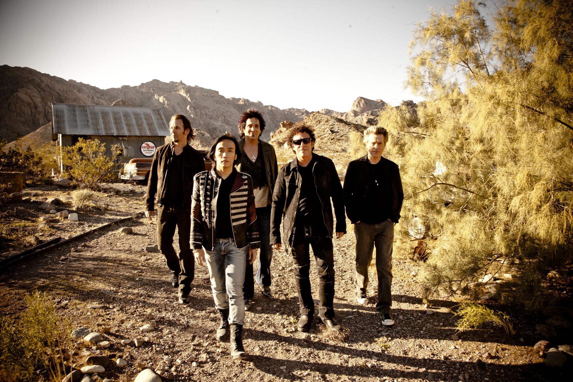 Journey Tickets | Journey Concert Tickets & Tour Dates | Ticketmaster ...