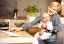 7 tips for career mums